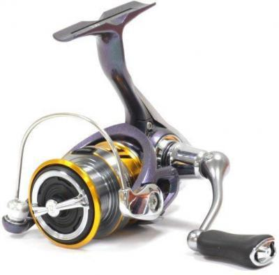 Катушка Daiwa Regal-LT 2500D