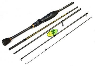 Спиннинг Fish Season Piligrim Light 1.8м 3-15г M/F SP0315-605