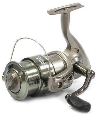 Катушка Flagman Force Active Feeder 4000 FAF4000