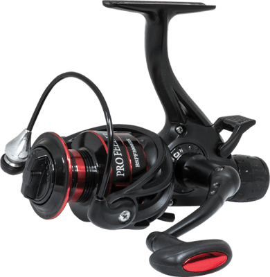Катушка Black Side Pro Feeder 4000CDS (3+1ball)